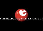 Inversión publicitaria mundial, tendencias 2015 por eMarketer