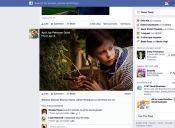 Nuevos cambios en el newsfeed de Facebook
