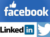 5 consejos de Facebook, LinkedIn y Twitter para que tu marca se destaque en redes sociales