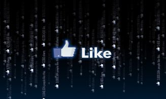 """Facebook desactivará el botón """"Like"""" en apps externas"""