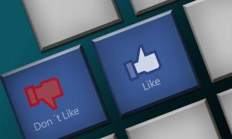 Las razones para eliminar el experimento de Facebook Feed Explore