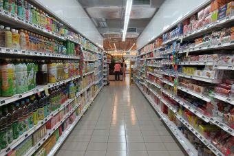 Cómo Amazon está transformando Whole Foods