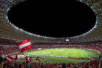 ¿Cómo verán los fanáticos el Mundial de Fútbol de Rusia 2018?