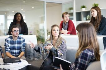 12 Soluciones de Software para Generar Buenas  Sesiones de Brainstorming
