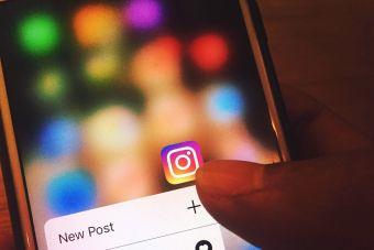 Las nuevas funciones de Instagram para combatir comentarios ofensivos