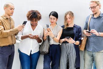 Cómo una estrategia de Mobile First puede ayudar a acelerar tu crecimiento