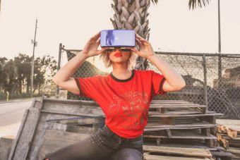 Las tecnologías AR / VR al servicio del marketing minorista