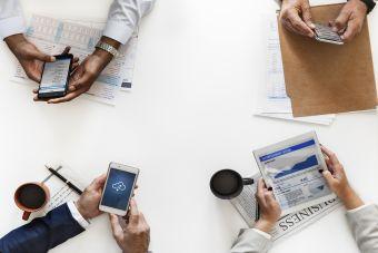 3 formas en que el Blockchain está cambiando al marketing digital