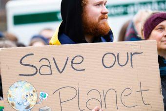 Cómo las marcas se han inspirado en la lucha contra el cambio climático