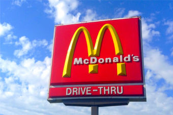 McDonald's firma con Snapchat para tener filtros propios