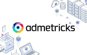Admetricks Presenta Su Nuevo Sitio Web