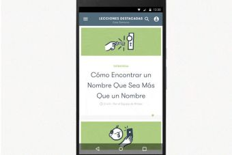 Google se alinea con el marketing digital con su aplicación Primer