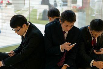 Inversión en anuncios programáticos de teléfonos móviles eclipsará a los de escritorio