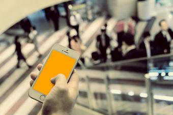 Smartphones lideran con más de 4 de cada 10 aperturas de emails en UK