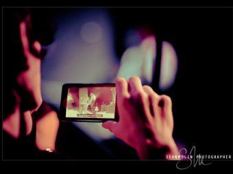 ¿A qué servicios de video digital está accediendo la audiencia?