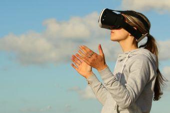Gasto en realidad virtual y aumentada se incrementará al doble anualmente por 4 años