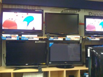 El inventario al que es posible acceder de TV programática es mínimo, pero la oportunidad para anunciar es muy grande
