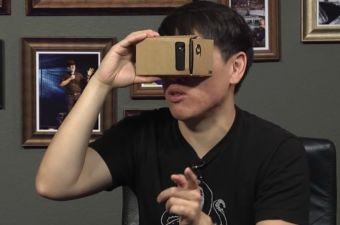 Cómo la realidad virtual podría cambiar la forma de hacer marketing