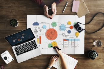 Las tendencias para 2019 en Diseño Gráfico