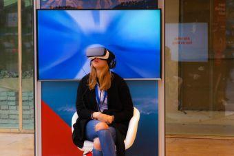 ¿Qué tan útil es la realidad virtual para el marketing digital?