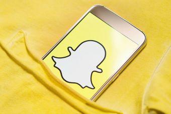 Las cifras que revelan la preferencia de los teens por Snapchat
