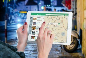 Estadounidenses prefieren los buscadores para encontrar negocios locales