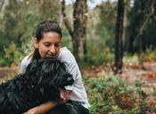 Perros grandes: vivir con un gigante ¿tarea fácil?