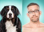 [Fotos] Perros y dueños pueden llegar a ser muy parecidos
