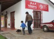 Talagante inauguró el primer Centro Veterinario Municipal de la provincia