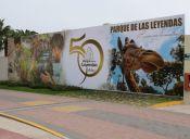 Zoológico peruano sacrificó animales para alimentar a otros
