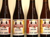 Snuffle, la primera cerveza especial para perros