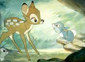 [Video] Bambi y Tambor se vuelven a juntar, ahora son de carne y hueso
