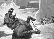 Animal mitológico: Fenrir, el lobo gigante nórdico