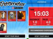 Petometer, una app que organiza los paseos de tu perro