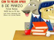 Jornada de Adopción de Perritos ¡El Domingo 8 de Marzo 2015!