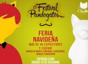 Tercera Feria Navideña