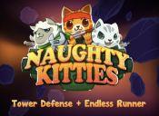 Planeta Felino (Naughty Kitties), el juego para los fanáticos de los gatos