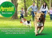 Vuelve la Perrotón Dog Chow y este año nadie se queda en casa!