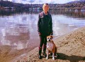 Ama de perrito con cáncer terminal cumple lista de aventuras con su peludo antes de fallecer