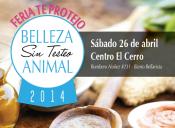 Marcha y feria de belleza en conmemoración del Día Internacional del Animal de Laboratorio