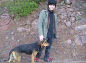 Entrevistamos al creador y propulsor del Día Internacional del Perro Callejero