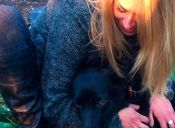 """Carolina Pino: """"El maltrato animal es indicador de potenciales psicopatías humanas"""""""
