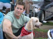 Encuesta reveló que 1 de cada 5 mujeres cree que hombres con perros son más atractivos