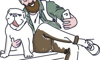 Estos son los mejores celulares para tomarte selfies con tu mascota