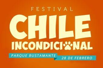 Tenencia Responsable: Primer Festival Chile Incondicional