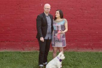 Video: Parejas someten a prueba el amor sus perros