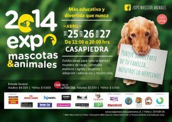 Los detalles de la cuarta versión de la Expo Mascotas & Animales