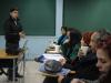 Vocación Universitaria: Profesor de Ciencias