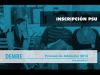 DEMRE publica video para orientarte sobre inscripción PSU