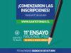 Participa en el 11° Ensayo Nacional PSU de la Universidad Santo Tomás